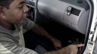 Curso de Alarme Automotivo-Instalando o Alarme.wmv