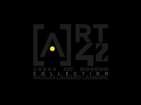 URBAN ART collection à 42 (l'école)
