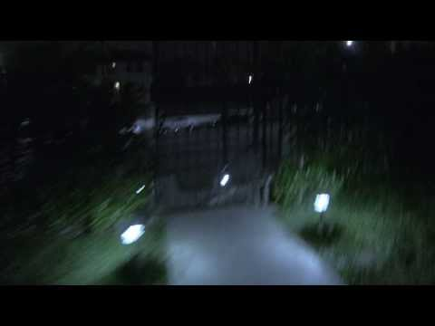 "PARANORMAL ACTIVITY: THE MARKED ONES - Official Clip - ""Chasing Oscar"" - UK"