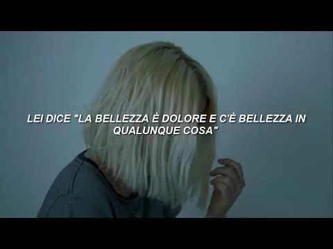 Alessia Cara - Scars to your beautiful (traduzione Italiana)
