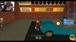 I ESCAPED PRISON!!! SGB Eli Roblox Prison Escape