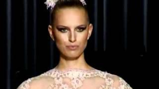 Pronovias 2012 Bridal Fashion Show -  Vestidos de novia - Wedding Dresses - Wedding gowns