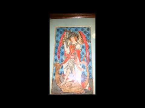 The Warrior Saint Michael The Archangel