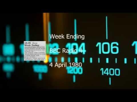 Week Ending 4 April 1980