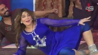 KHUSHBOO KI NATHLI DI KUNDI - 2018 PAKISTANI MUJRA DANCE - MUJRA MASTI