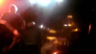 Mudhoney - The Open Mind - Live Proxima Warsaw Poland