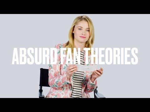 Virginia Gardner Drops Hints on What's Next for Marvel's Runaways | Absurd Fan Theories | ELLE