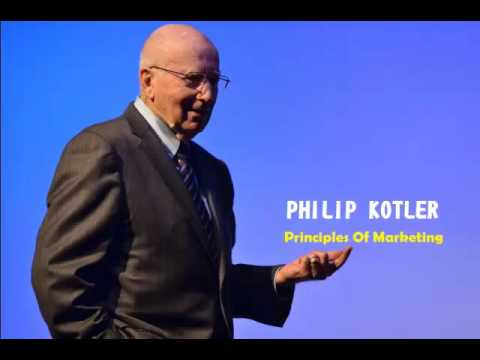 marketing management audiobook by philip kotler