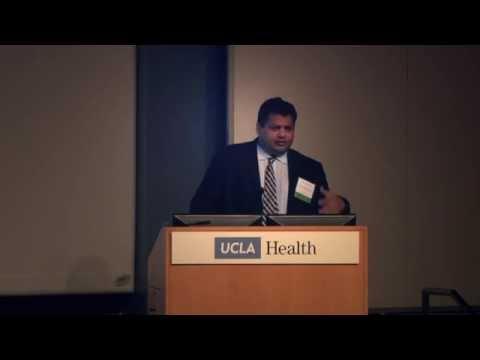 Barrett's Esophagus - V. Raman Muthusamy, MD | UCLA Digestive Diseases