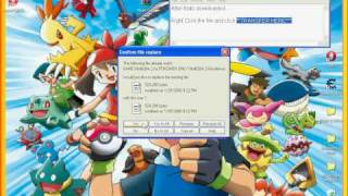 Pokemon Heart Gold ROM Download