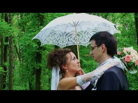 Видеосъемка свадьбы в Орле Видеооператор на свдьбу в Орле