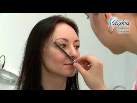 Идеальный макияж для голубых и синих глаз | Лиза Краснова