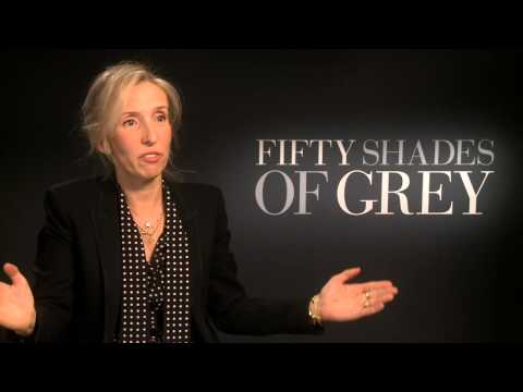 Bazaar Interviews Sam Taylor-Johnson For Fifty Shades Of Grey
