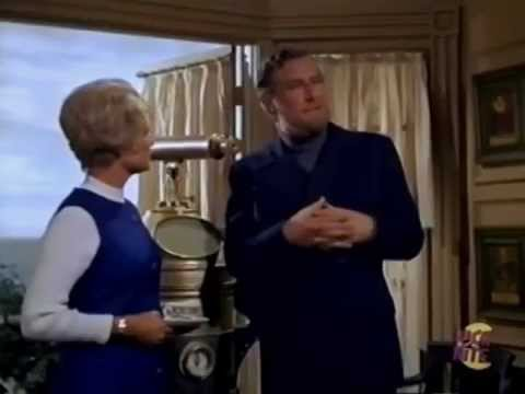 The Ghost & Mrs Muir - 2-01 - The Great Power Failure