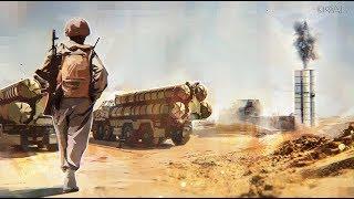 Военная обстановка в Сирии. Итоги недели 23 – 29 сентября