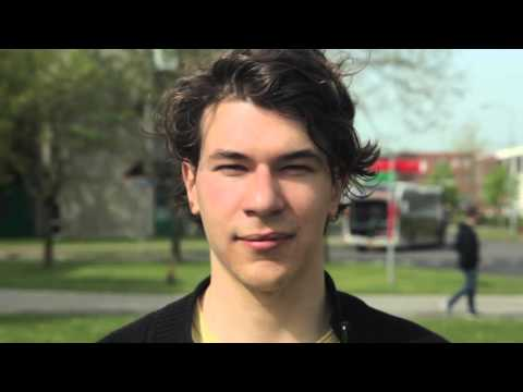 Studying Science & Engineering at the University of Groningen