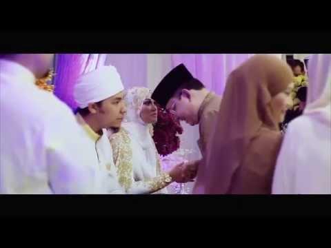 Walimatul Urus - Syamsul Yusof & Puteri Sarah Liyana (videography by Love Undefined and tupaiTV)