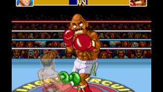Super Punch-Out!! - Vizzed.com GamePlay - User video