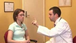Cranial Nerve Examination | alistairwright