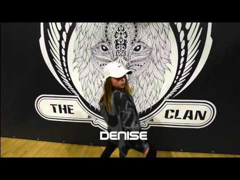 Missy Elliott - Work It / Moritz Beer Choreography