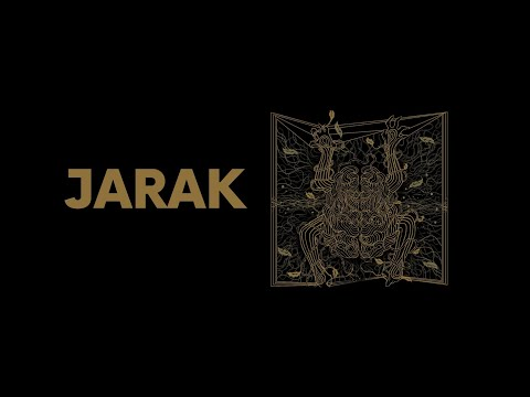 Gie - Jarak [OFFICIAL AUDIO]