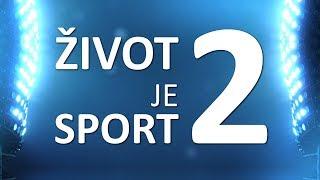 Goša sa Raskršća - ŽIVOT JE SPORT 2 (2018.)