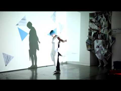 Catwalk-ism: CUBISM