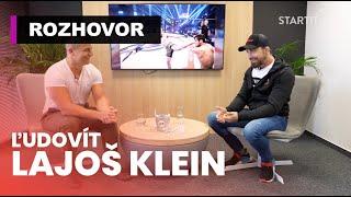 Vémola vs Végh. Lajoš Klein tipol víťaza a povedal, čo si myslí o UFC | Bez Výhovoriek