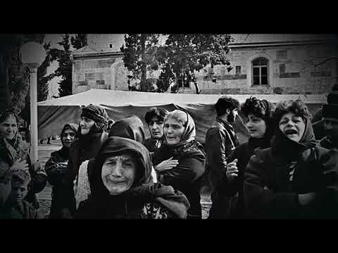 Xocalı soyqırımına həsr olunan sənədli televiziya filmi - 24.02.2016