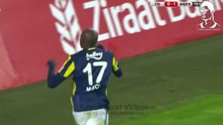 Fenerbahçe 11 12 Başakşehir Maç Özeti 17052017   HD