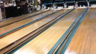 North Chelmsford Duckpin Lanes