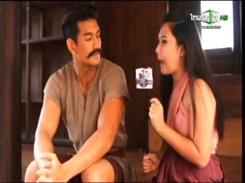 รายการมายาไทยรัฐไปเยี่ยมกองละครบางระจัน # 1/3 @ Thairath TV 240857