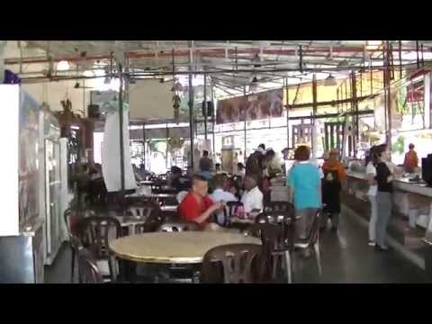 Mixed Economy Rice, K-Kai Restaurant