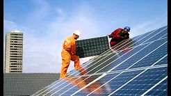 Solar Panel Installation Company Plainview Ny Commercial Solar Energy Installation