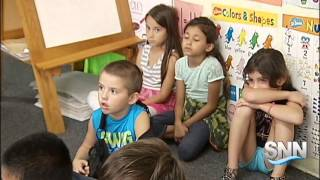 "SNN: ""Let's B Safe"" Program Teaches Kids How to Be Safe"