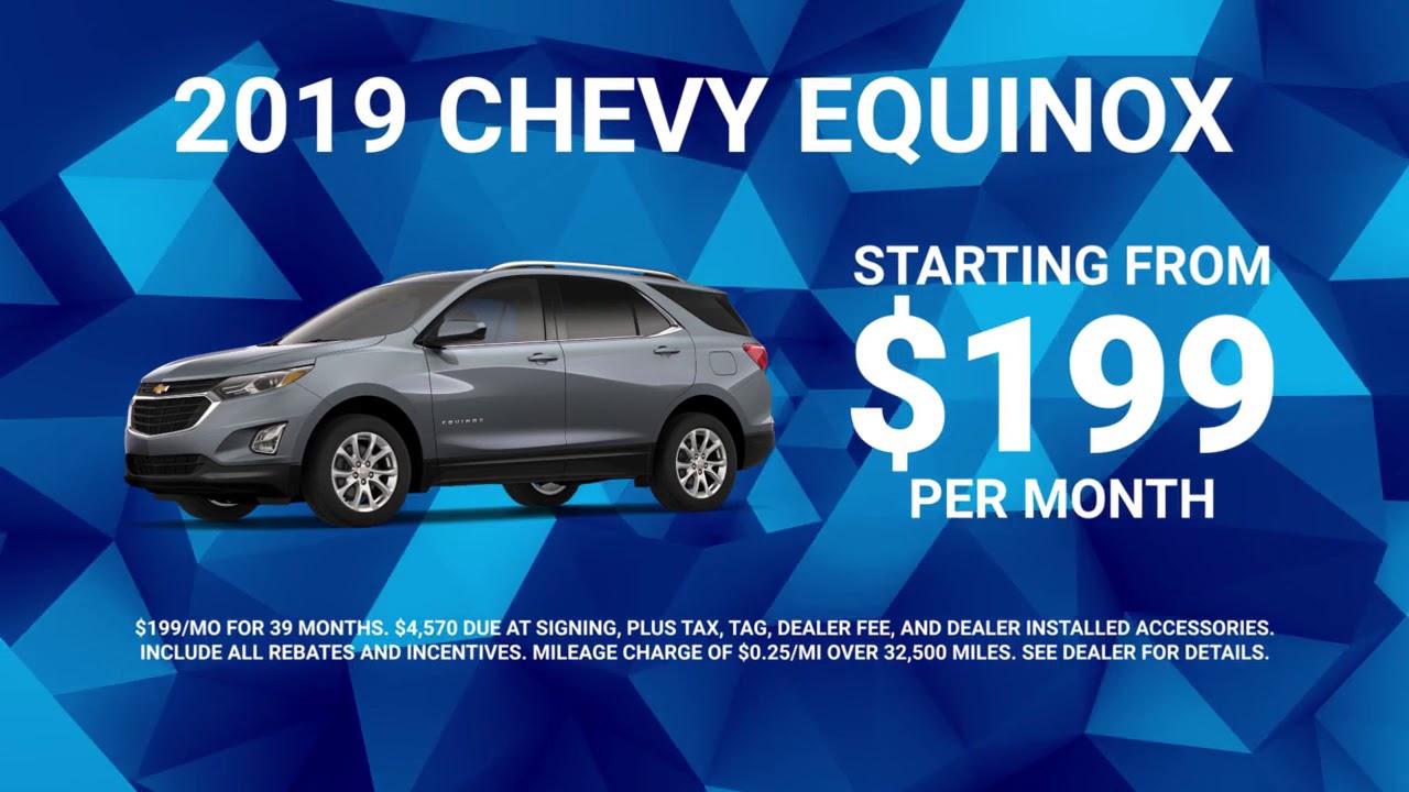Car Dealerships In Jacksonville Fl >> 2019 Chevrolet Equinox Jacksonville Fl Chevrolet Equinox Dealership Jacksonville Fl