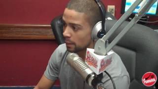 Wilfredo Vazquez Jr en exclusiva en La Perrera sobre video en que aparece con narcos