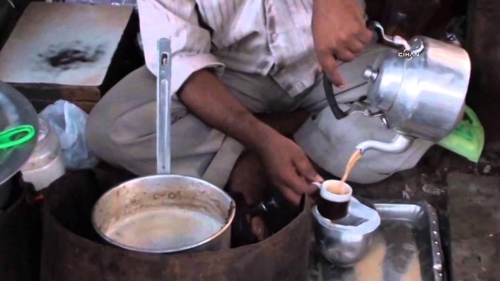Sütlü Çay Videosu