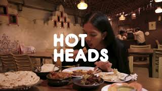 AirAsia | Watch Hot Heads Our New Travel Series