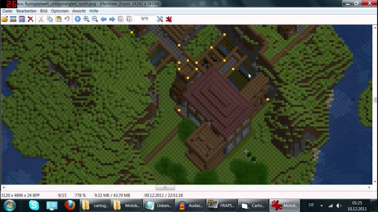 Minecraft Karten Erstellen.Minecraft Karten Erstellen Cartographer Einstellen Teil 1 Funktionen Und Moglichkeiten