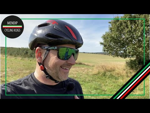 Bicycle Touring across a Field, on a Ferry and up a 20% Official Climb- Ep 2 thumbnail