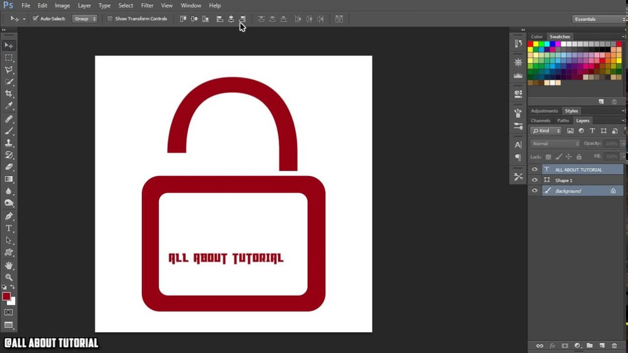 Tutorial Photoshop : Creating Icon file with Photoshop and IcoFX [ ico]