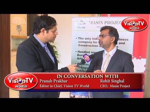 In conversation : ROHIT Singhal-CEO MINAS Projects P. Ltd. on need of domain experts in Arbitration