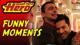 Funny Moments | Main Tera Hero