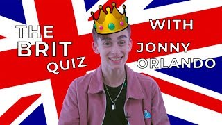 Baixar Johnny Orlando takes heat's British Slang Quiz 🇬🇧