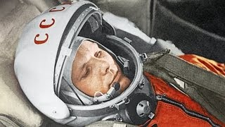 Gagarin Untold Story Of First Man In Space RT Documentary