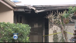 Police looking for Kailua arson suspect