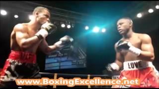 Javier -El Abejon- Fortuna vs Mario -Jeremias- Beltre