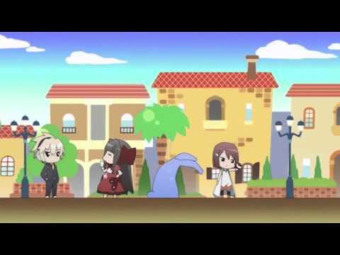 Mondaiji tachi ending download adobe