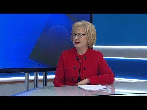 Смотреть Эксклюзивное интервью Валентины Артамоновой онлайн